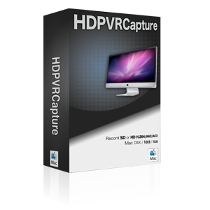 Download HDPVRCapture