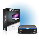 HDPVRCapture for the HDPVR