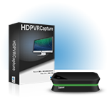 HDPVRCapture for the HDPVR 2