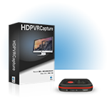 HDPVRCapture for the HDPVR Rocket