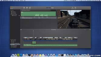 HDPVRCapture and iMovie 10.x Tutorial Screenshot